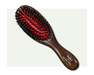Is This Brush the New Mason Pearson?