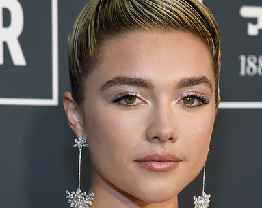 The Styling Products Used for Florence Pugh's Critics' Choice Look All Cost Less Than $5