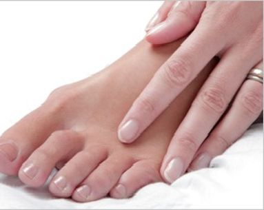Undo Winter's Damage To Hands And Feet