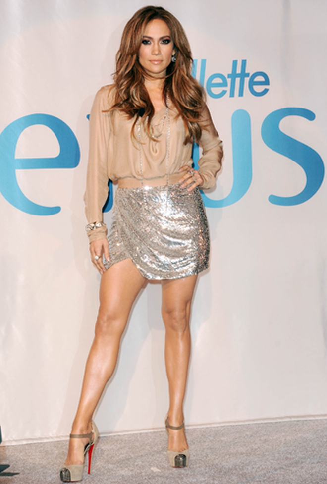 Celebrity Bodies 40 Cellulite Body The Beauty Authority Newbeauty