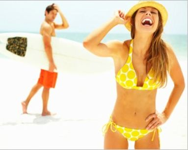 3 Treatments To Do Now For Swimsuit Season