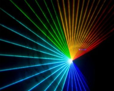 Which Color Of Laser Or Light Do You Need?