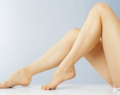 What To Do About Those Spider Veins