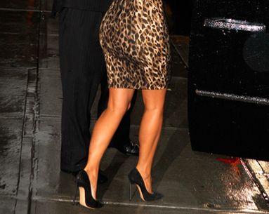 The Most Sensational Celebrity Butts