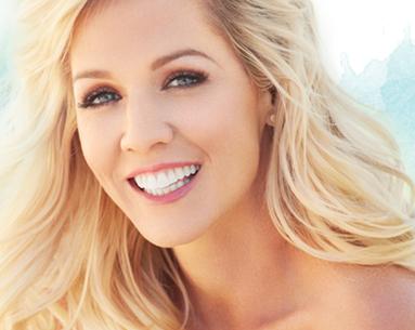 Jennie Garth Shares Her Beauty Secrets