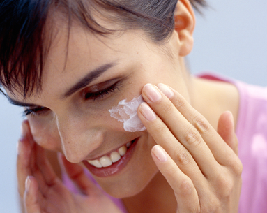 Pricey Skin-Care Products On the Rise