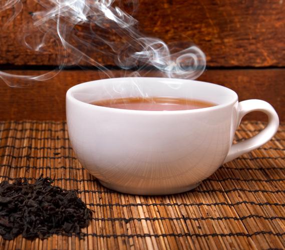 beauté, esthétique, bien être , l'art du thé 2