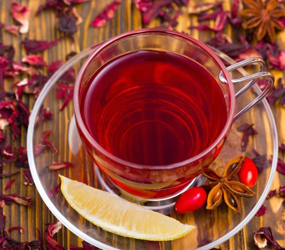 beauté, esthétique, bien être , l'art du thé 5