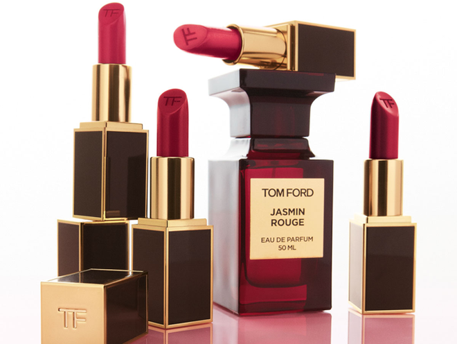 Tom Ford Jasmine Rouge Lip Color Collection Review - Lip Color ... b01d871c885f