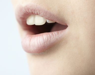 Those Bumps on Your Chin Might Be Perioral Dermatitis