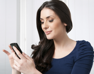 Weight Loss: There's an App for That