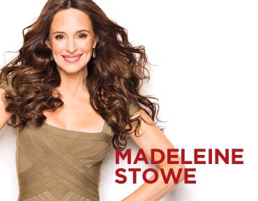 Madeleine Stowe's Anti-Aging Secrets