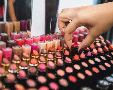 Stop Everything: This Mega, Mega Makeup Brand Is Coming to Ulta