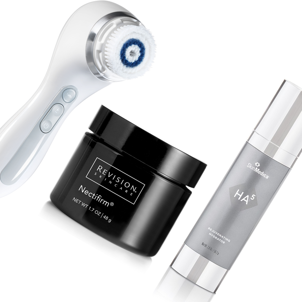 12 Top Dermatologists Share Their Nighttime Skin Care