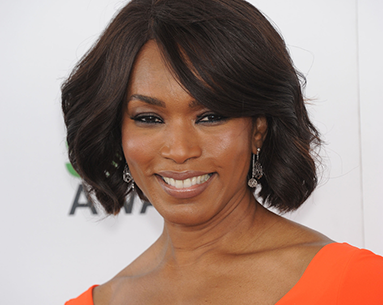 Angela Bassett Is Coming Out With A Skin Care Line For