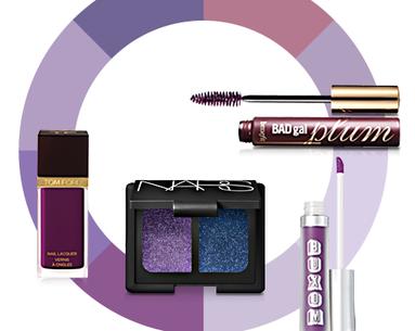 Color Trend: Purple