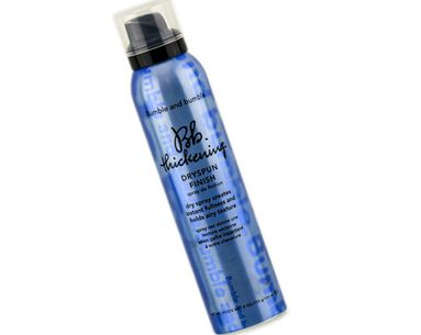 The Volumizing Miracle Worker