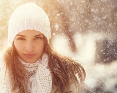 Don't Make These 4 Winter Beauty Mistakes