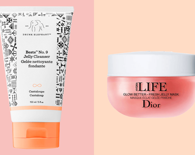 10 Jelly Products That Make Your Beauty Routine Way More Fun