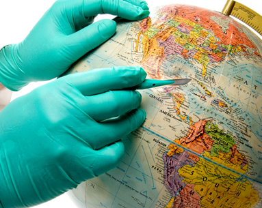Can You Guess the Most Popular Procedure Worldwide?