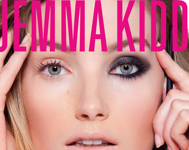 Jemma Kidd Shares Her Makeup Secrets