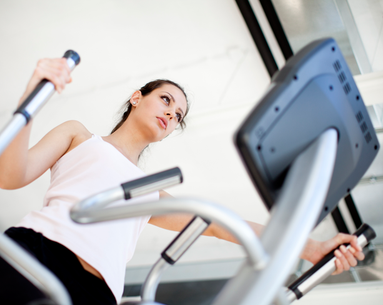 Plastic Surgery at the Gym?