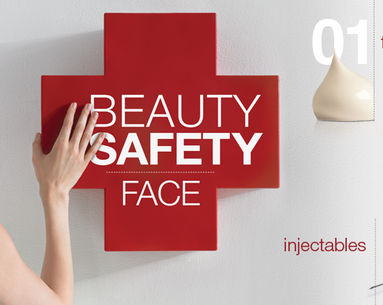 Beauty Safety 101: Face