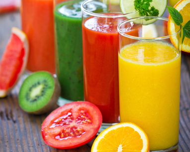 6 Celebrity-Approved Juice Cleanses