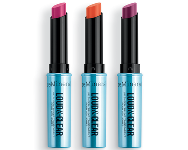 Get Beautifully Tinted Lips in Time for Spring