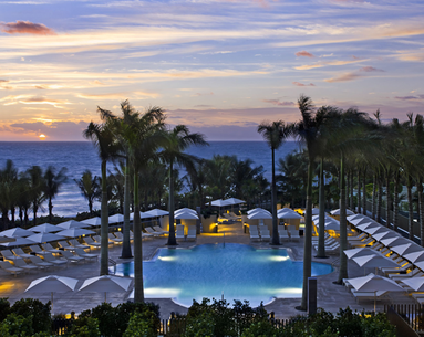 Win a Vacation to The St. Regis Bal Harbour