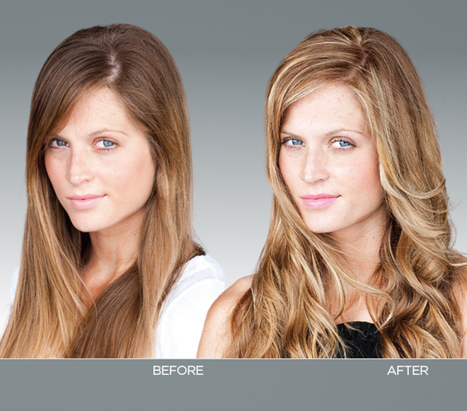 Products Preserve Hair Color - Hair Color - Hair The Beauty ...