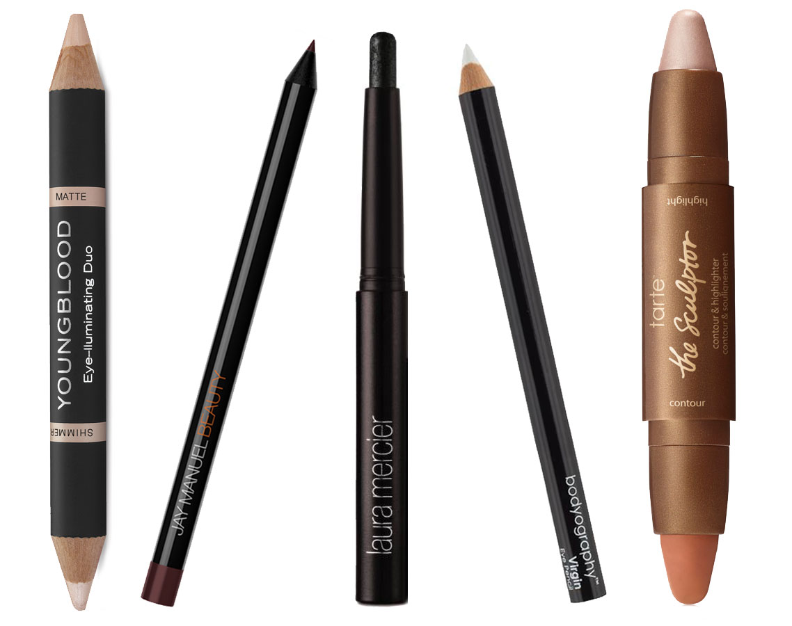 Best Multitasking Makeup Pencils - Lip Color