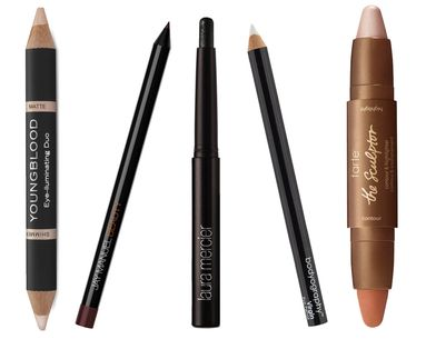 8 Multitasking Makeup Pencils That Do It All