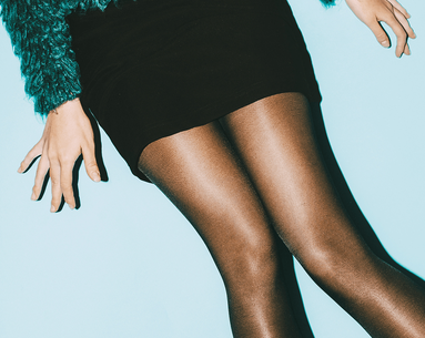 Can Somebody Tell Us How Anyone Thought This Tights Ad Was a Good Idea?