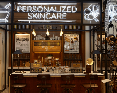 Kiehl's Apothecary Preparations Serum Has Me Convinced That Personalized Skin Care Really Does Work Better