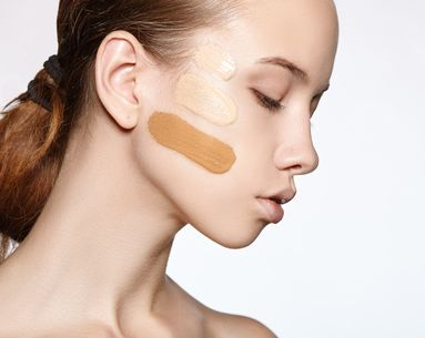 This Website Spares You the Guesswork and Finds Your Exact Foundation Shade From Every Brand Imaginable