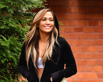 J.Lo Relies on This Pre-Workout Trick to Help Burn Fat