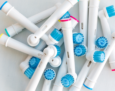 These are the Best Electric Toothbrushes, According to Dentists
