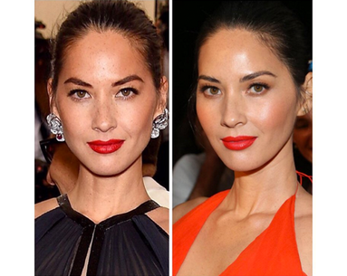 "Olivia Munn Reveals Why Her Face Has Changed, Credits ""Hyaluronic Acid Potatoes"""