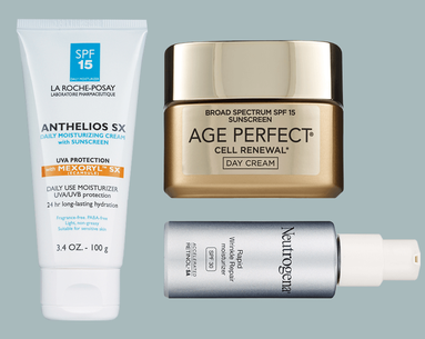 The 14 Top-Selling SPF-Infused Products at CVS