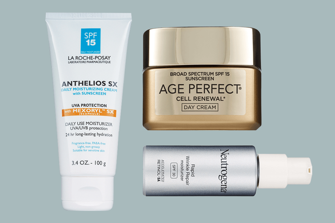 best selling spf skin care products at cvs moisturizers skin