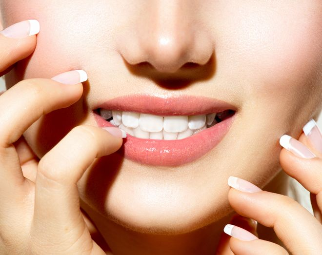 How Often To Whiten Teeth Whitening Smile Dailybeauty Newbeauty