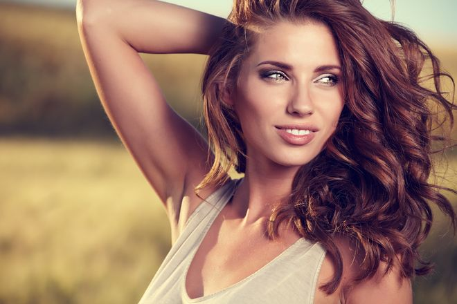 Things To Consider Before Making A Drastic Hair Color Cha Hair