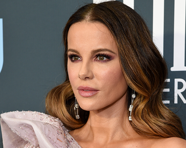Kate Beckinsale's BTS Glam Squad Post Proves She's the Funniest Person on Instagram