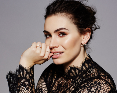 Model Sophie Simmons Reveals the Unconventional Beauty Secret So Good She No Longer Uses Moisturizer or Foundation