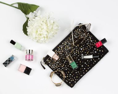 Nail File: The Hottest Spring Polish Trends