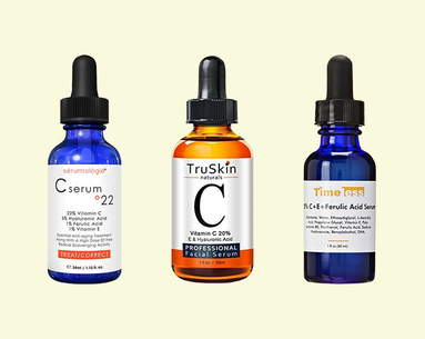 5 Vitamin C Serums That All Have More Than 1,000 5-Star Reviews on Amazon