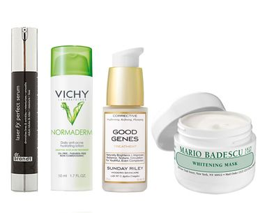 The 9 Best Products to Get Rid of Scars