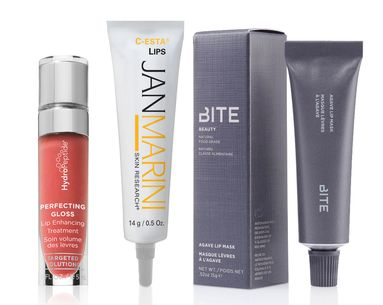 10 Products For More Youthful Lips