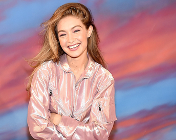 Gigi Hadid's Secret for Super Soft Skin Is Only $4